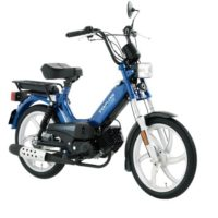 ANVELOPE MOPED