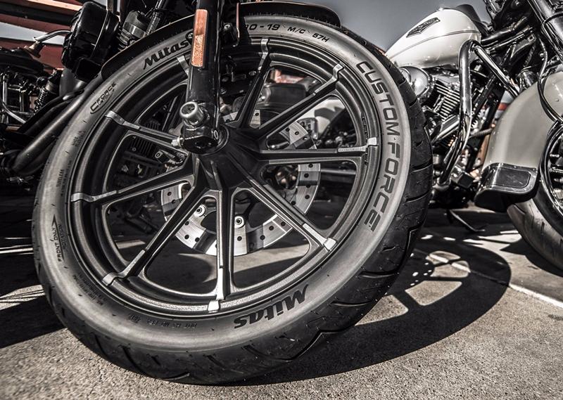 Instructiuni, Recomandari si Sfaturi Utile pentru Anvelopele Moto