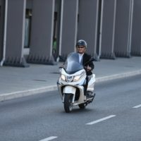 ANVELOPE SCOOTER SI MOPED