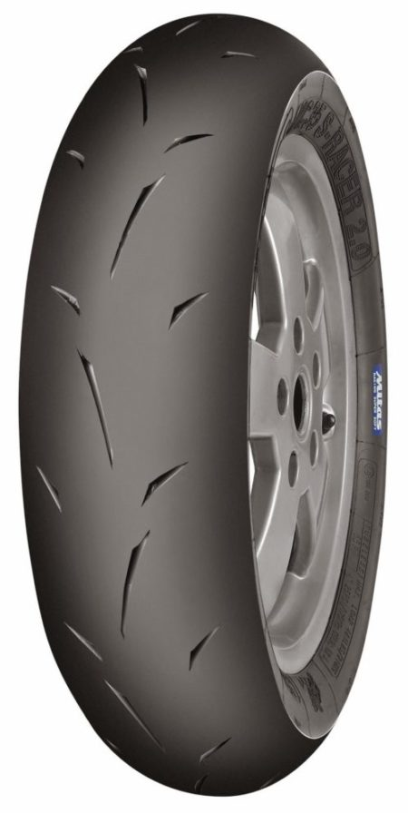 Anvelopa 100/90-12 49P MC 35 S-RACER 2.0 MEDIUM TL MITAS