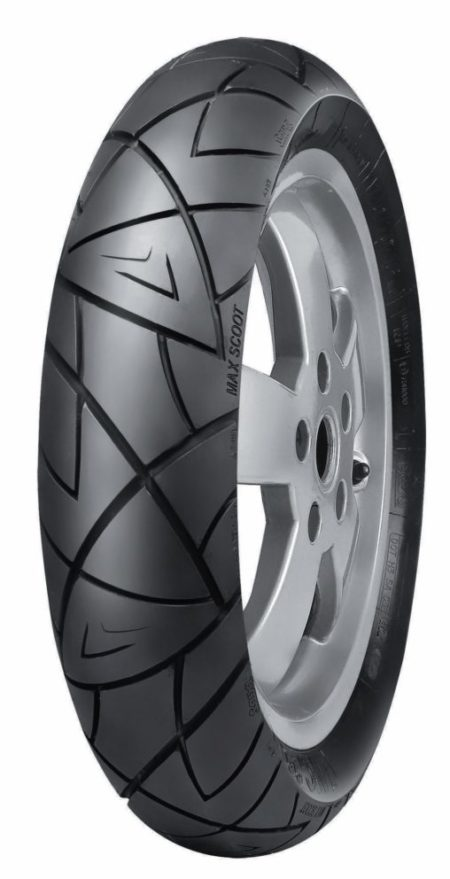 Anvelopa 100/90-14 57P MC 38 MAX SCOOT TL MITAS