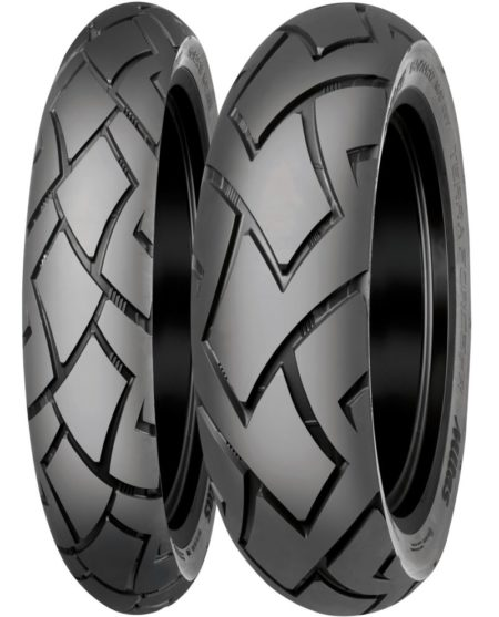 Anvelopa 110/80 R19 59V TERRA FORCE-R TL MITAS
