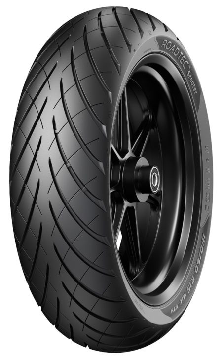 Anvelopa 130/70 R16 61S  ROADTEC SCOOTER  TL METZELER