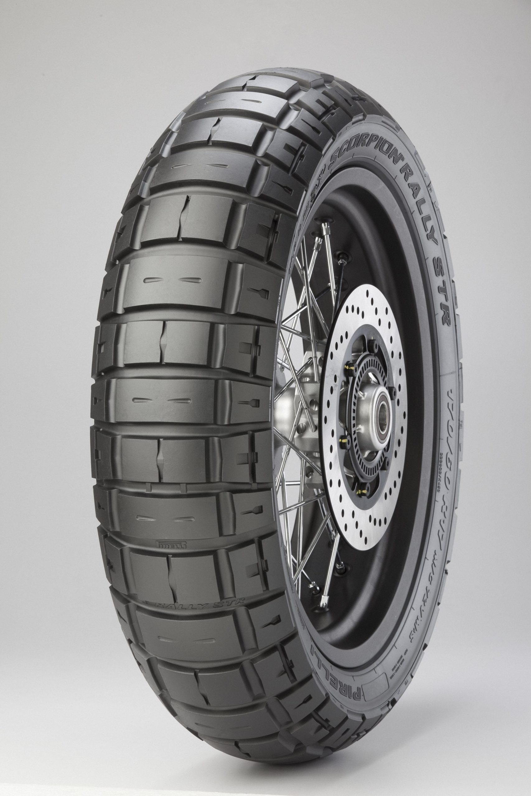 Anvelopa 150/70 R17 SCORPION RALLY STR 59V TL PIRELLI