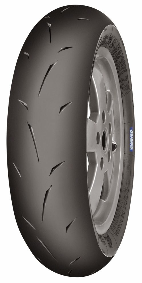 Anvelopa 120/80-12 MC 35 S-RACER 2.0 MEDIUM 55P TL MITAS