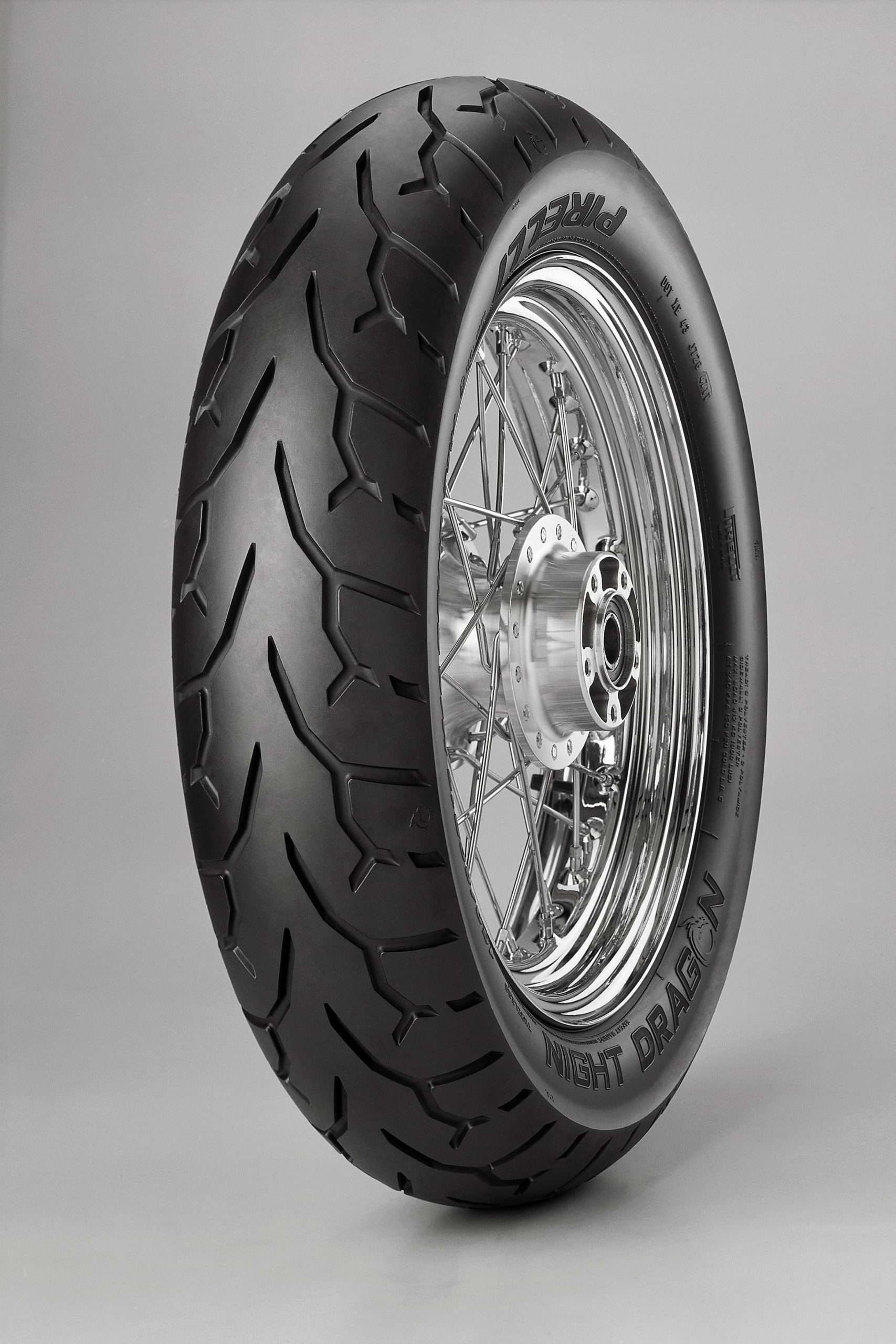 Anvelopa 100/90 - 19 M/C 57H TL NIGHT DRAGON 57H TL PIRELLI