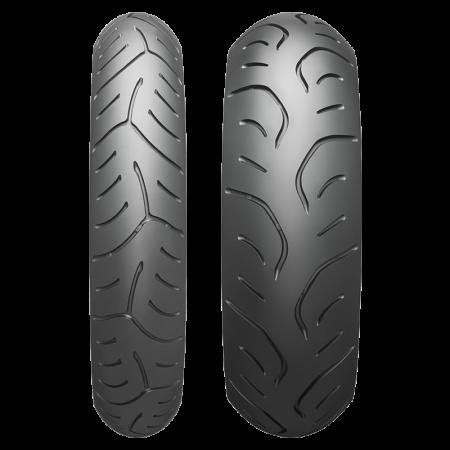 Anvelopa 190/55 ZR17 BATTLAX T30  75W BMW K1600GT GTL 2018 TL